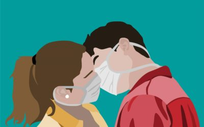 Kiss My Mask